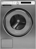 Asko W4086C.S steel series Wasautomaat RVS 1600t 8KG
