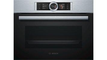 Bosch CSG656BS1 inbouw oven