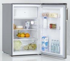 Outlet Candy CCTOS542XH/36 RVS koelkast met vriesvak 12maanden garantie