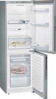 Siemens KG33VVL31 koelkast 176cm RVS A++