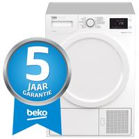 Beko DS7335PX0 7KG warmtepomp droger A+ Selective 5 jaar