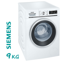 Siemens WM16W542NL wasautomaat 9KG 1600T