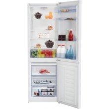 Beko RCSA330K20W 185cm koelkast