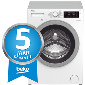 BEKO WTV8735XS0 8KG Wasautomaat Selective